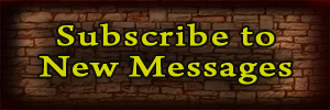 Want to be notified  of new articles and messages?