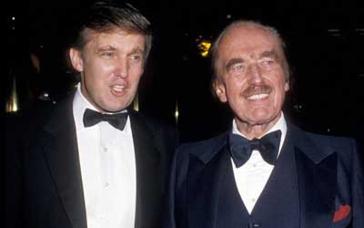 donald-and-fred-trump